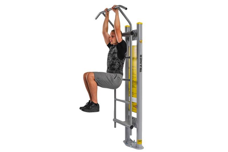 Fitnessleiter